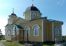 Городецкая церковь (1)