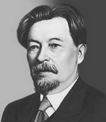 В.Я. Шишков