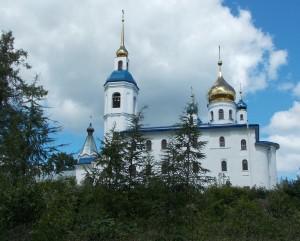 Череменецкий монастырь 2