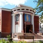 Екатерининская церковь - копия