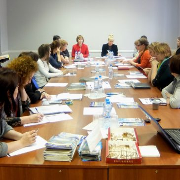 В Луге прошло областное совещание по туризму