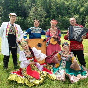 IX Фестиваль народных музыкальных традиций «Череменецкое ожерелье»