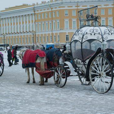 Анонс наиболее интересных культурных событий  в Санкт-Петербурге