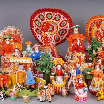 Реестр российской национальной сувенирной продукции