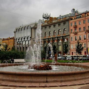 Анонс культурных событий в Санкт-Петербурге с 18 по 31 октября 2017 года