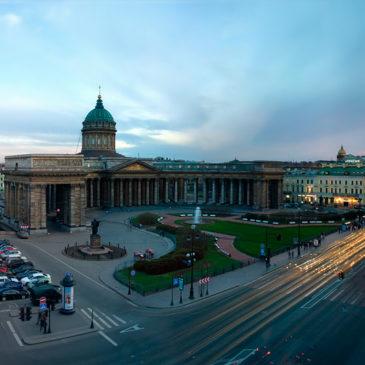 Анонс культурных событий  в Санкт-Петербурге 15 – 30  ноября 2017 г.