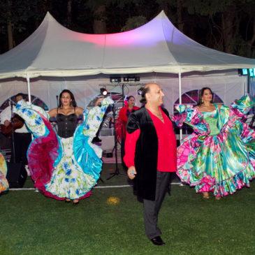 I Межрегиональный фестиваль цыганского творчества «АМЭ РОМА»