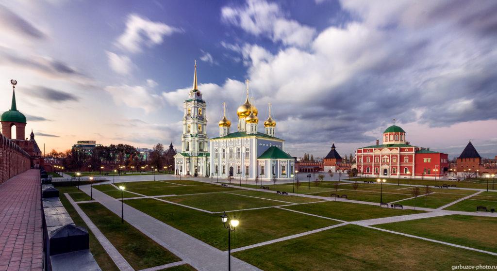 Всероссийская ярмарка новогодней сувенирной продукции