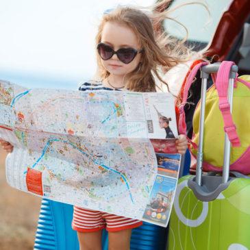 Детско — юношеский туризм на территории Ленинградской области
