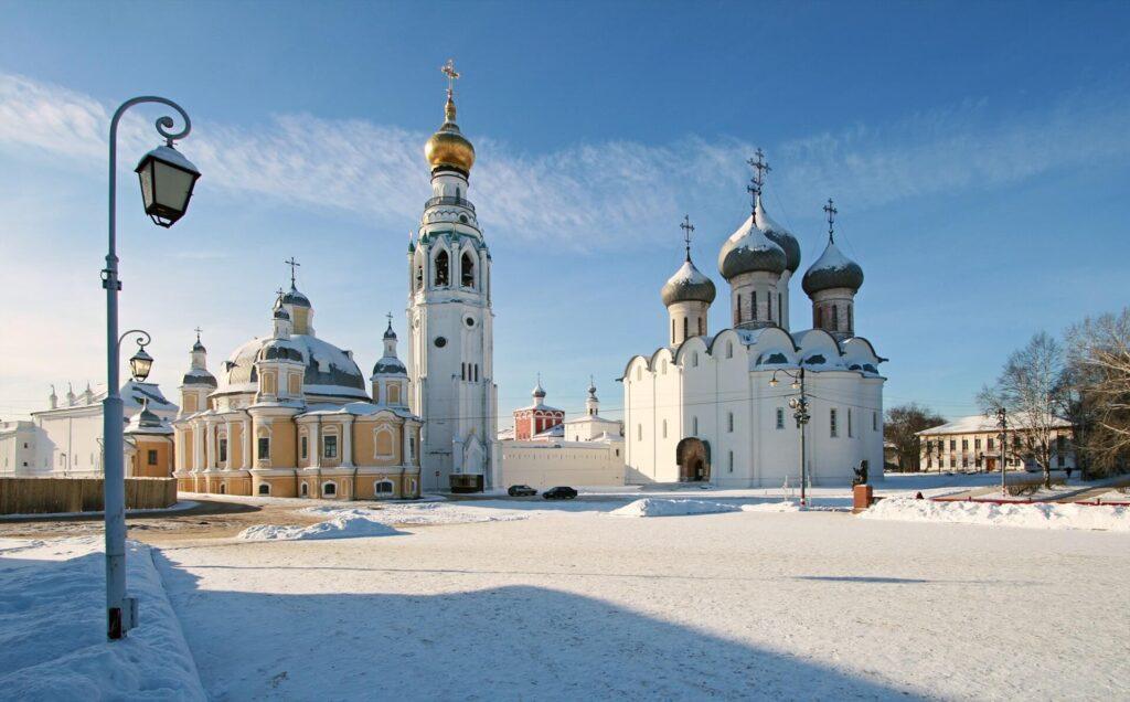 «Workshop: туристские ресурсы Ленинградской области» в г. Вологда